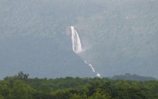 Koosalli Falls tudalli byndoor - shiruru1