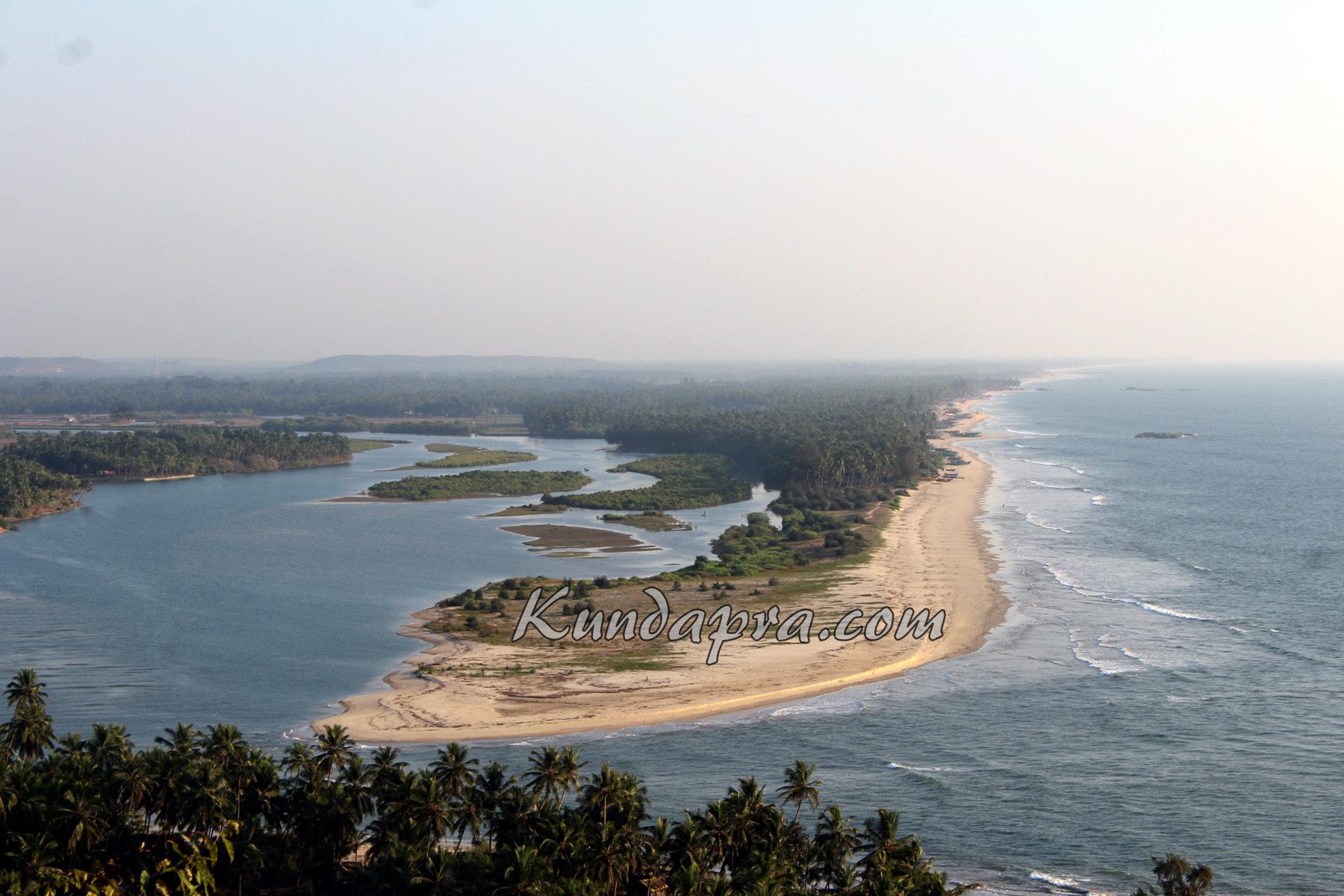 ಕ್ಷಿತಿಜ ನೇಸರಧಾಮ ಬೈಂದೂರು