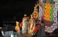 ಕುಂದಾಪುರ ರಾಮಕ್ಷತ್ರಿಯ ಯುವಕ ಮಂಡಳಿ ಗಣೇಶೋತ್ಸವಕ್ಕೆ ವೈಭವಪೂರಿತ ಮೆರವಣಿಗೆಯೊಂದಿಗೆ ತೆರೆ