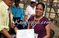 ಆಸ್ಟ್ರೇಲಿಯಾ ಅಥ್ಲೆಟಿಕ್ಸ್ : ಜಯಂತಿ ದೇವಾಡಿಗಗೆ ಪ್ರಶಸ್ತಿ