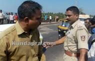 ಕುಂದಾಪುರ: ಪತ್ರಕರ್ತರ ಕರ್ತವ್ಯಕ್ಕೆ ಅಡ್ಡಿಪಡಿಸಿದ ಪೊಲೀಸ್ ಅಧಿಕಾರಿ