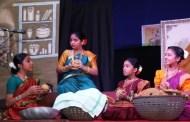 ಉಪ್ಪುಂದದಲ್ಲಿ ಮಕ್ಕಳ 'ವಿಂದ್ರಾ ಪೀಲ' ಕೊಂಕಣಿ ನಾಟಕ ಪ್ರದರ್ಶನ