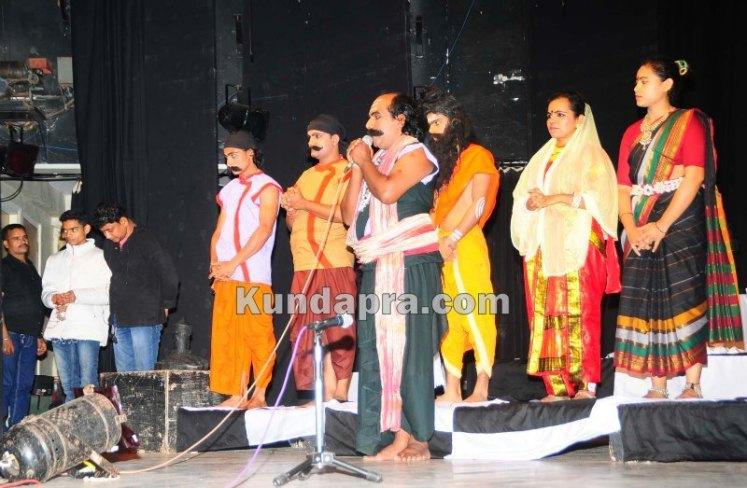 News Karnataka . Sangha Mumbai - Drama Competition (13)