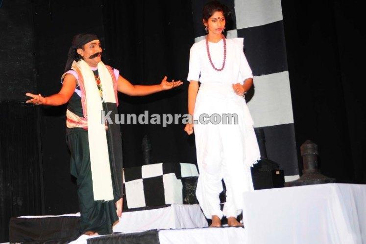 News Karnataka . Sangha Mumbai - Drama Competition (5)