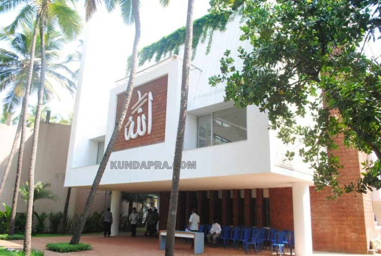 worlds First Eco Friendly - Green Mosque in Kodi Kundapur (9)