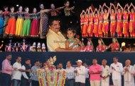 ಆಳ್ವಾಸ್ ಸಾಂಸ್ಕೃತಿಕ ವೈಭವಕ್ಕೆ ಮನಸೋತ ಶಿರೂರಿಗರು. ಮೈದಾನದ ತುಂಬಾ ಕಿಕ್ಕಿರಿದ ತುಂಬಿದ ಜನ