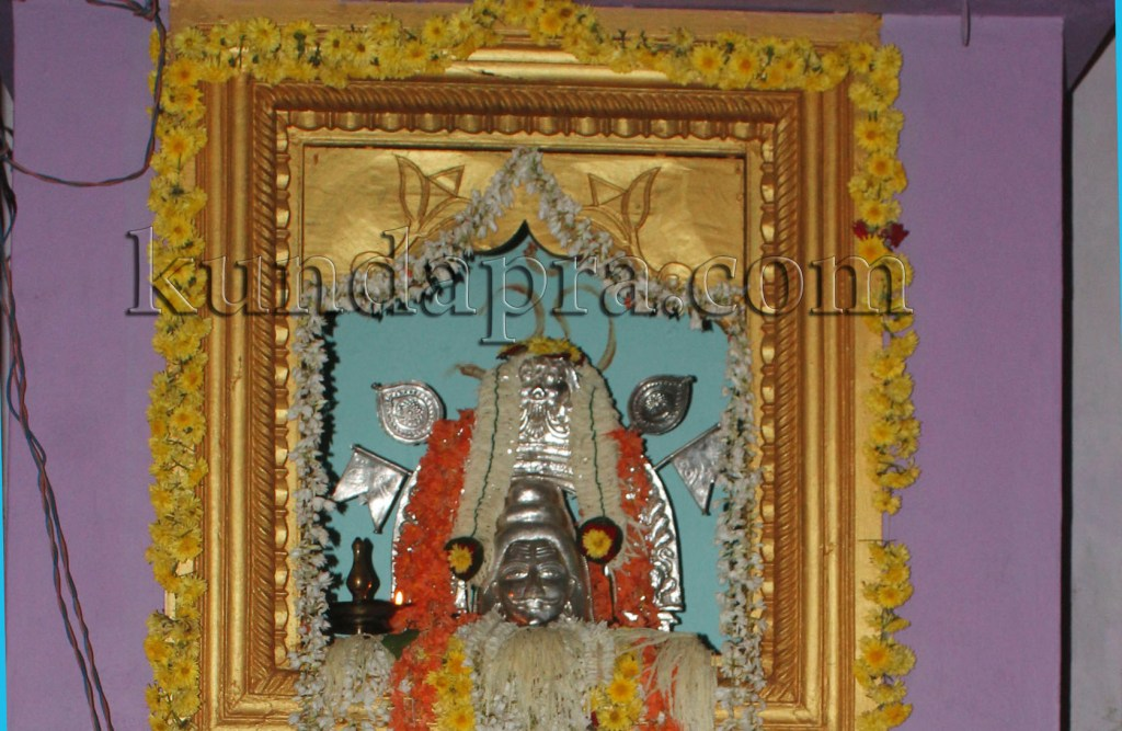 Kodapadi Guheshwara Temple Gujjadi Kundapura taluk (02)