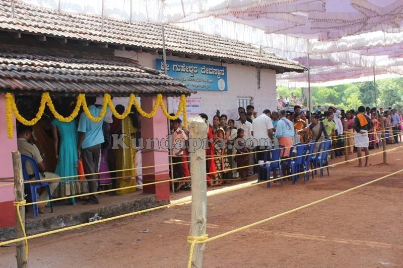 Kodapadi Guheshwara Temple Gujjadi Kundapura taluk (7)