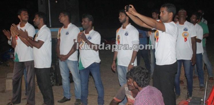 Shri Marikamba Youth Club R. Kalavadi Byndoor (2)