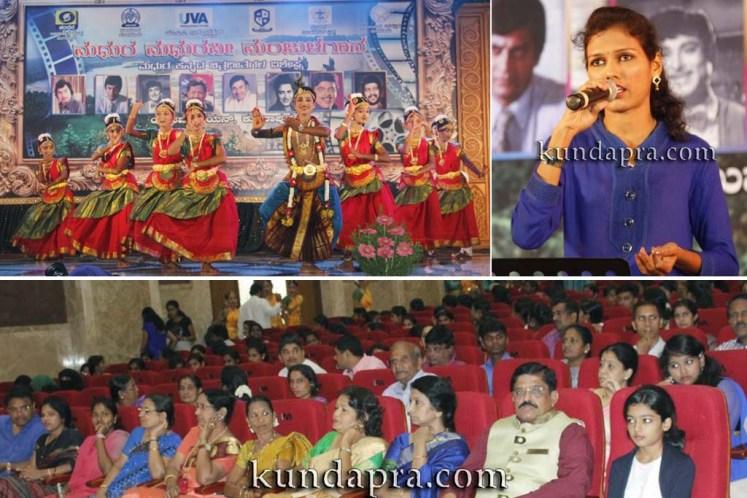 Madhura Madhuravi manjula Gana at Uva meridian koteshwara kundapura (6)