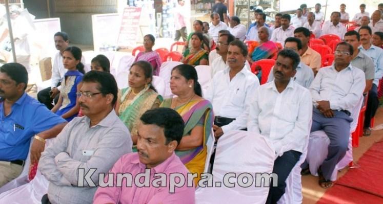Sagar Credit Co operative Hemmady Branch inaugurated (10)