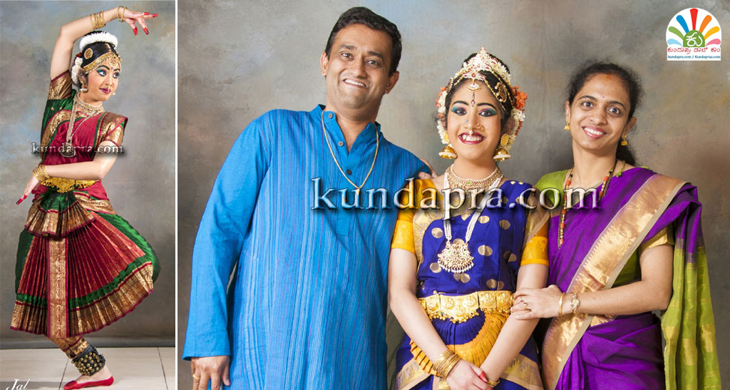 ನೃತ್ಯ, ಭರತನಾಟ್ಯದ ಅಪ್ರತಿಮ ಬಾಲ ಪ್ರತಿಭೆ ಪ್ರೇರಣಾ ಪೈ