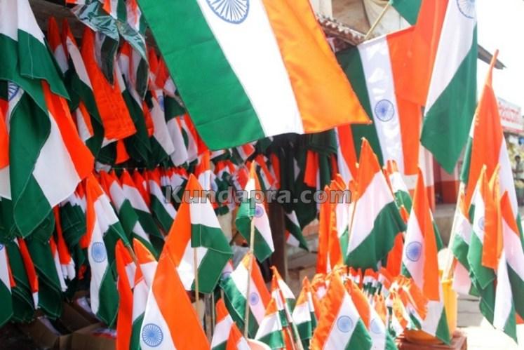 Indian Flag - Kundapura - Abdul - Kundapur (5)