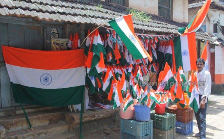 Indian Flag - Kundapura - Abdul - Kundapur (6)