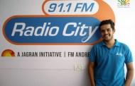 ರೇಡಿಯೋ ಸಿಟಿ ಸೂಪರ್ ಸಿಂಗಿಂಗ್ ಸೀಸನ್ -8 ವಿಜೇತ ಗಣೇಶ ಕಾರಂತ್
