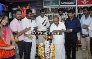 ಕುಂದಾಪುರ: ನಿಯೋ ಬ್ರಾಂಡ್ ಫ್ಯಾಕ್ಟರಿ ಶೂಸ್ & ಫ್ಯಾನ್ಸಿ ಲೋಕಾರ್ಪಣೆ