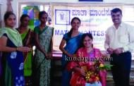 ಕೋಣಿ : ಮಾತಾ ಮಾಂಟೆಸ್ಸೋರಿಗೆ ಶಿಕ್ಷಣ ತಜ್ಞರ ಭೇಟಿ