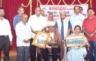 ಕೆ. ಜಯಪ್ರಕಾಶ್ ರಾವ್ ಅವರಿಗೆ ಕೋ. ಮ ಕಾರಂತ ಪ್ರಶಸ್ತಿ ಪ್ರದಾನ