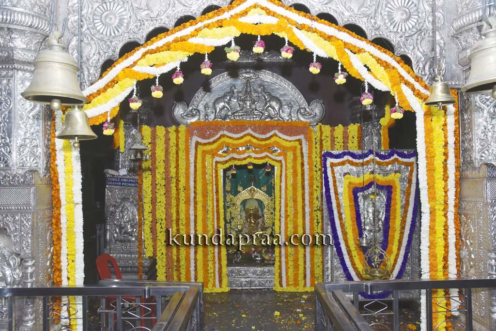 ಹಟ್ಟಿಯಂಗಡಿಯಲ್ಲಿ ಸಹಸ್ರನಾಳೀಕೇರ ಮಹಾ ಗಣಯಾಗ, ನವಚಂಡಿ ಹವನ ಸಂಪನ್ನ