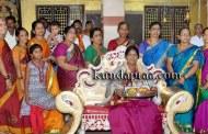 ಕುಂದಾಪುರ ಪುರಸಭೆ ಅಧ್ಯಕ್ಷೆ ವಸಂತಿ ಮೋಹನ ಸಾರಂಗ್: ಸನ್ಮಾನ