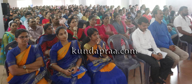 ಗುರುಕುಲ ಪಬ್ಲಿಕ್ ಸ್ಕೂಲ್ನಲ್ಲಿ 2018-19ನೇ ಸಾಲಿನ ಮೊದಲ ಶಿಕ್ಷಕ-ರಕ್ಷಕ ಸಭೆ