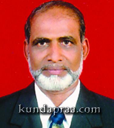 ರೋಟರಿ ಕ್ಲಬ್ ಕುಂದಾಪುರ ಸನ್ರೈಸ್ ಅಧ್ಯಕ್ಷರಾಗಿ ಹಾಜಿ ಅಬ್ಬುಶೇಖ್ ಸಾಹೇಬ್ ಆಯ್ಕೆ