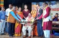 ವಾಸುದೇವ ಬೈಂದೂರು ಅವರಿಗೆ ಸಮಾಜ ಸೇವಾ ರತ್ನ ಪ್ರಶಸ್ತಿ ಪ್ರದಾನ