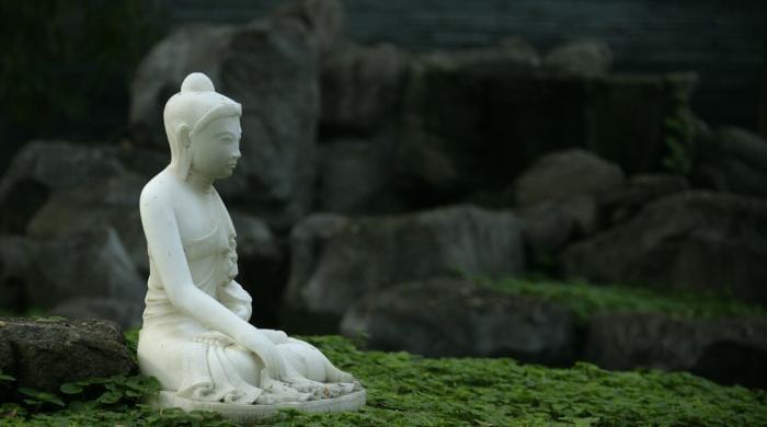 méditation no dimension