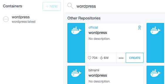 docker-container-wordpress