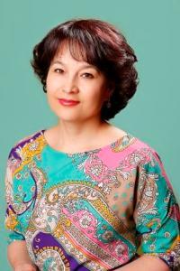 Гөлия Хәйдарова