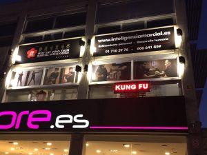 Kung Fu Wing Chun en Madrid