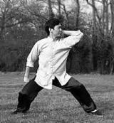 Kung Fu Madrid Pa Chi Chuan