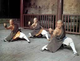 El Kung Fu de Shaolin