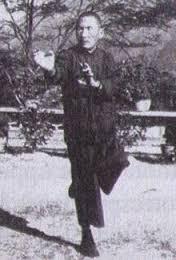 Pak Mei Kung fu madrid