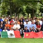 Finaliza Retiro Tai Chi & Qi Gong 2019