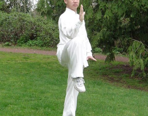 ¿Buscas una forma suave de ejercicio? Prueba el Tai Chi