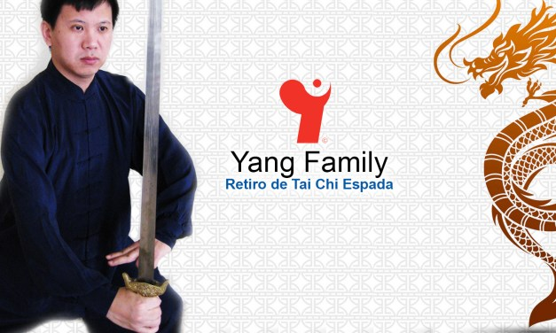 Retiro Tai Chi Familia Yang 2021, Marzo 19