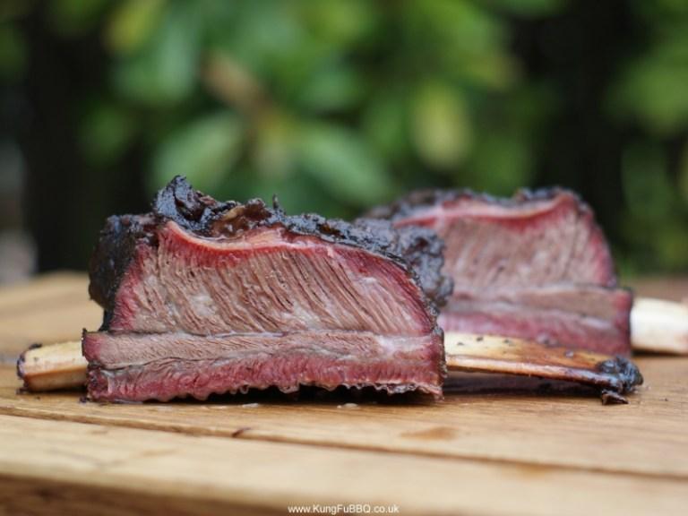 Beef ribs