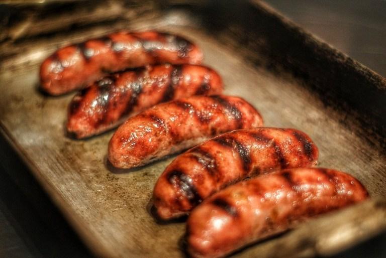 Wild Boar Sausages