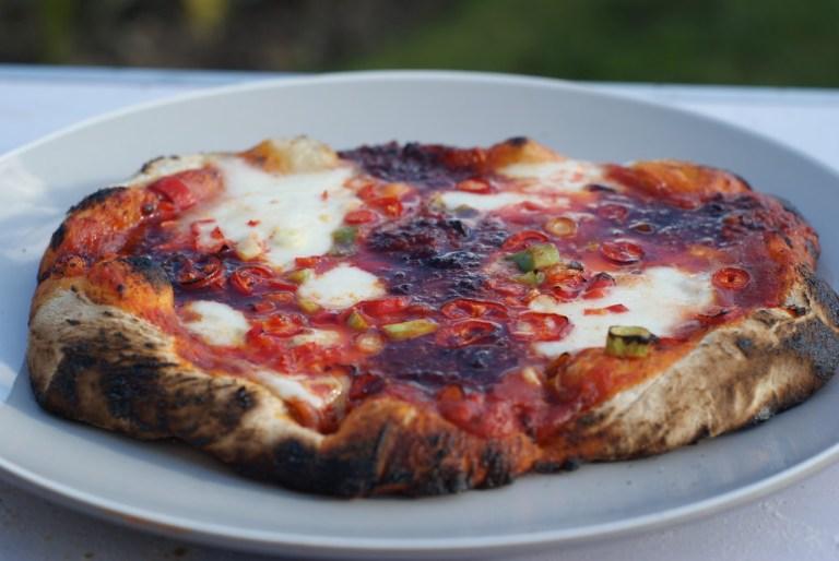 Uuni Pizza