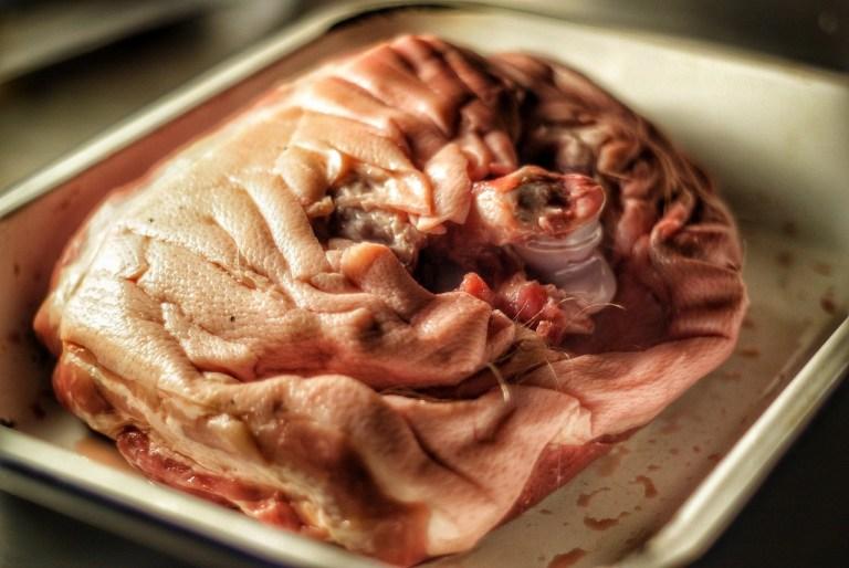 Hand of Pork
