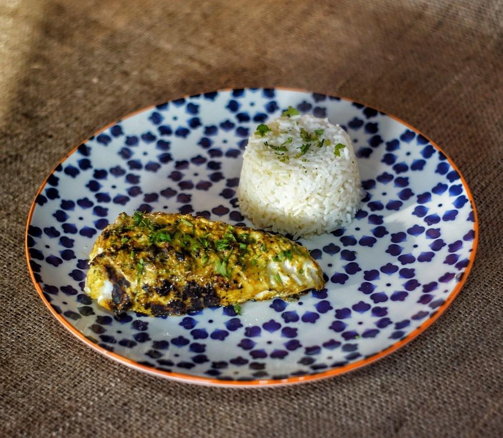 Bandari Monkfish Tails