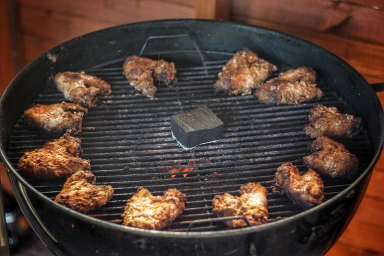 Kerala Fried Chicken