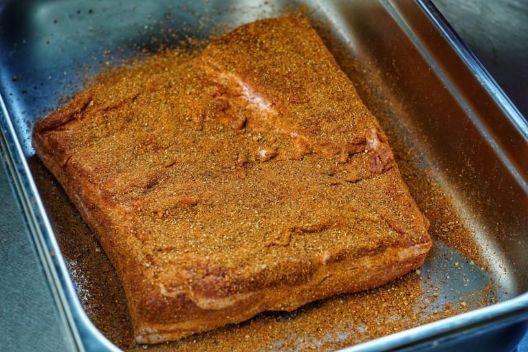 Mabel's Pork Belly