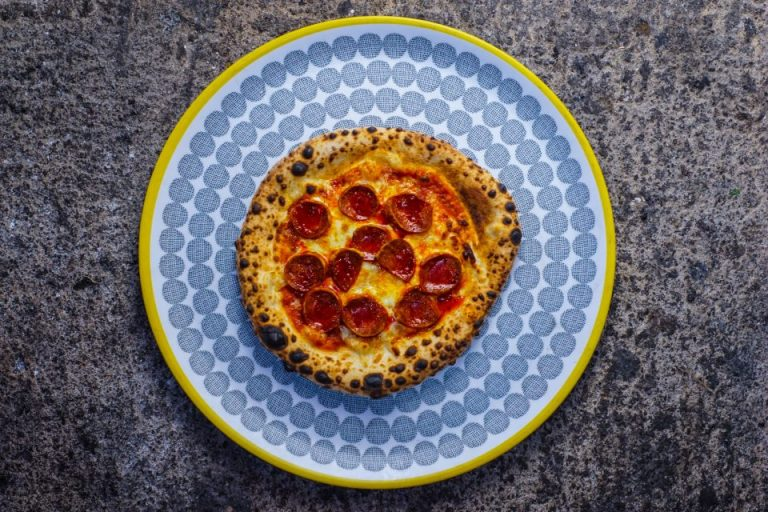 New Jersey Tomato Pie