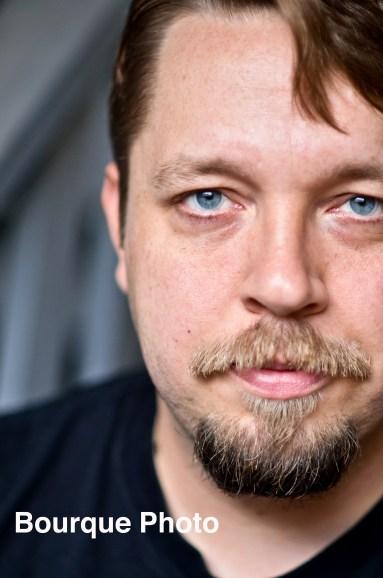 Headshots : Matt Kahler