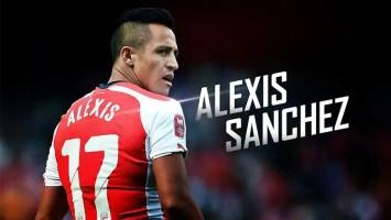 Alexis-Sanchez