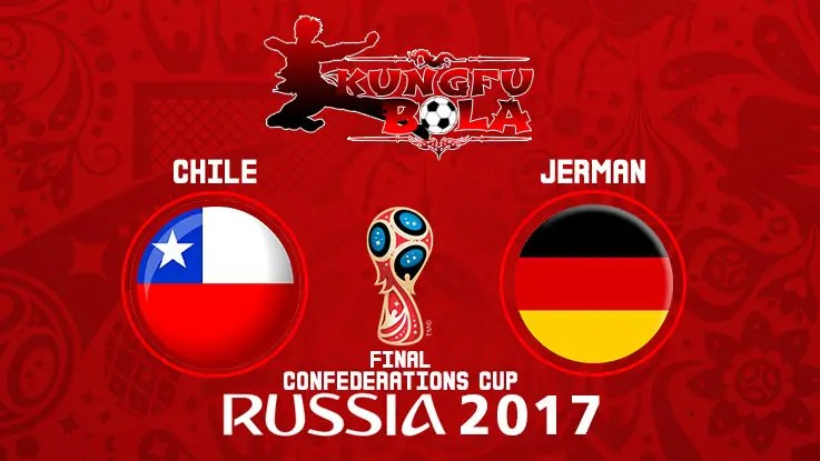 Chile-vs-Jerman