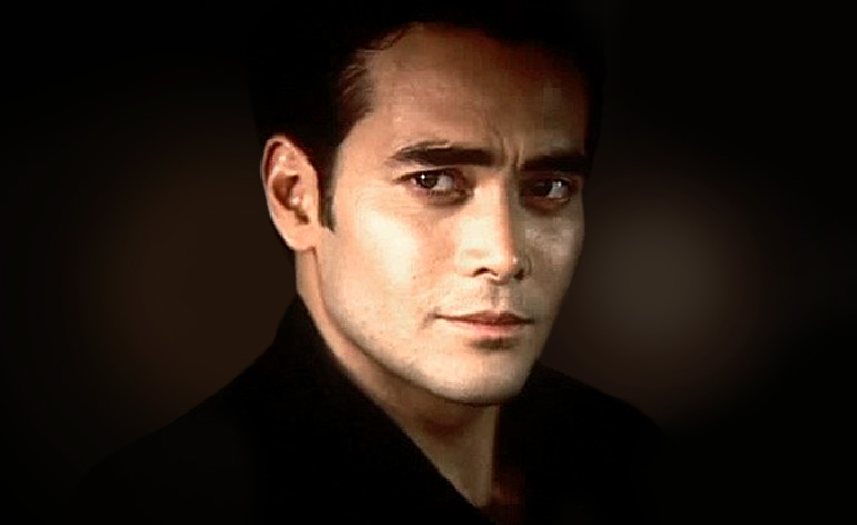 Profile of Mark Dacascos