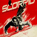 Operation Scorpio DVD sleeve